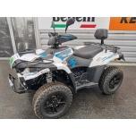 ATV LINHAI ELEKTRILINE 4KW,VALGE