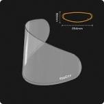UDUVASTANE SISEVISIIR CABERG AVALON FOGCITY X520 (FCG007)