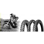 REHV 120/90-18 65R TT MICHELIN ENDURO MEDIUM