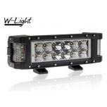 LISATULI  LED W-LIGHT ATV,72W 7200LM