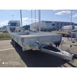 TEMARED HAAGIS AUTOTREILER CARKEEPER 4520 SP 2700KG