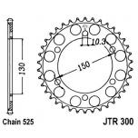 KETIRATAS R300-48T TAGUMINE JT