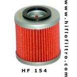 ÕLIFILTER HF154 HUSQVARNA