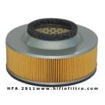 ÕHUFILTER HFA2911