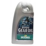 JÕUÜLEKANDE ÕLI MOTOREX GEAR OIL HYPOID 80W90 GL5 1L