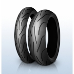REHV 120/70ZR17 58W TL MICHELIN PILOT POWER