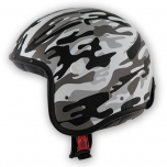 KIIVER CABERG FREE RIDE HALL CAMO