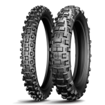 REHV 140/80-18 70R TT MICHELIN ENDURO COMPETITION IV TAGUMINE
