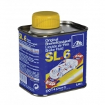 PIDURIVEDELIK DOT4 SL6 CLASS 6 0.25L