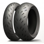 REHV 120/60ZR17 55W TL MICHELIN POWER RS