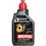 MOTUL GEAR OIL COMPETITION 75W140 1L (BMW, MOTO GUZZI)
