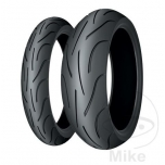 REHV 190/55ZR17 75W TL MICHELIN PILOT POWER 2CT