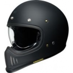 KIIVER SHOEI EX-ZERO MUST MATT