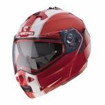 KIIVER CABERG DUKE II LEGEND DUCATI RED