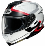 KIIVER SHOEI GT-AIR II AFFAIR TC-6