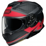 KIIVER SHOEI GT-AIR II AFFAIR TC-1