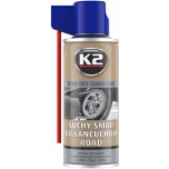 KETIÕLI K2 DRY CHAIN LUBE ROAD 400mL K2
