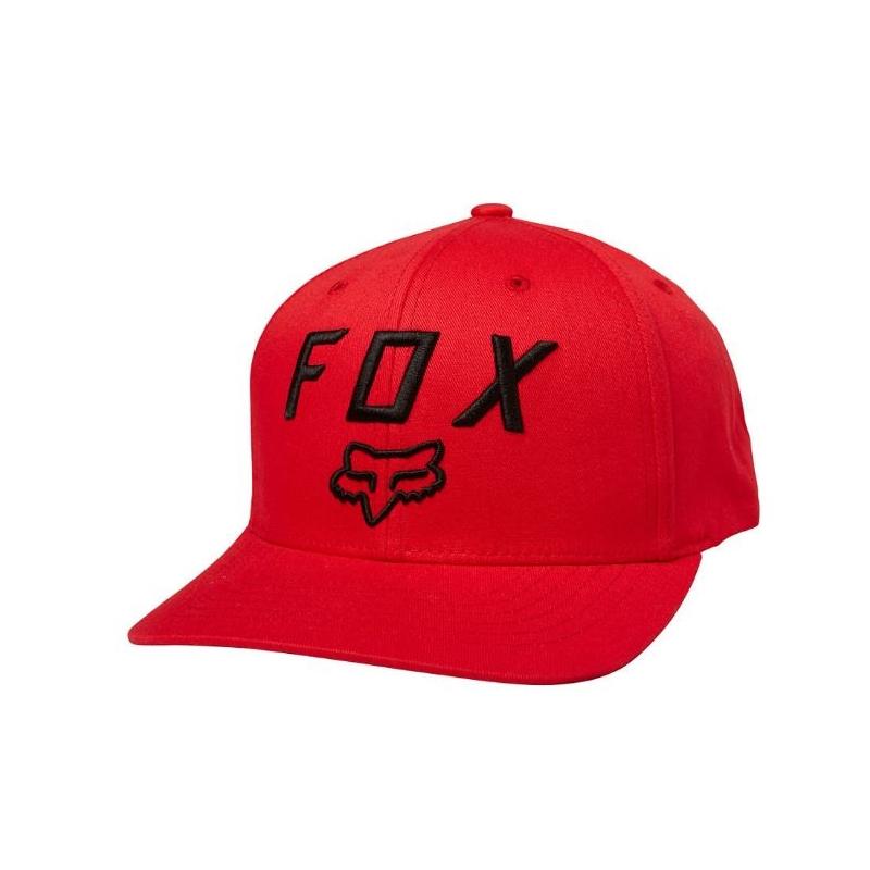 LASTE MÜTS FOX LEGACY PUNANE