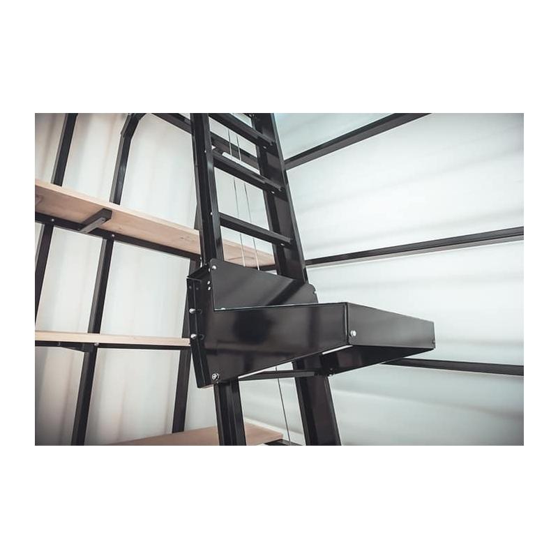 KELDER TINGARD LIFT (horisontaalne luuk) tõstejõud150kg