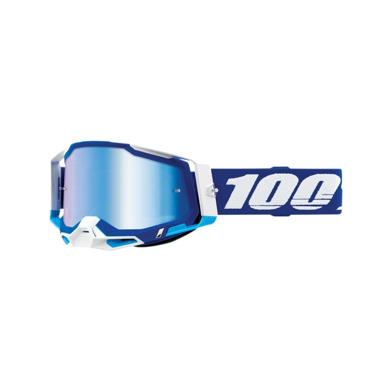 KROSSIPRILLID 100% RACECRAFT 2 BL MIR PEEGELKLAAS