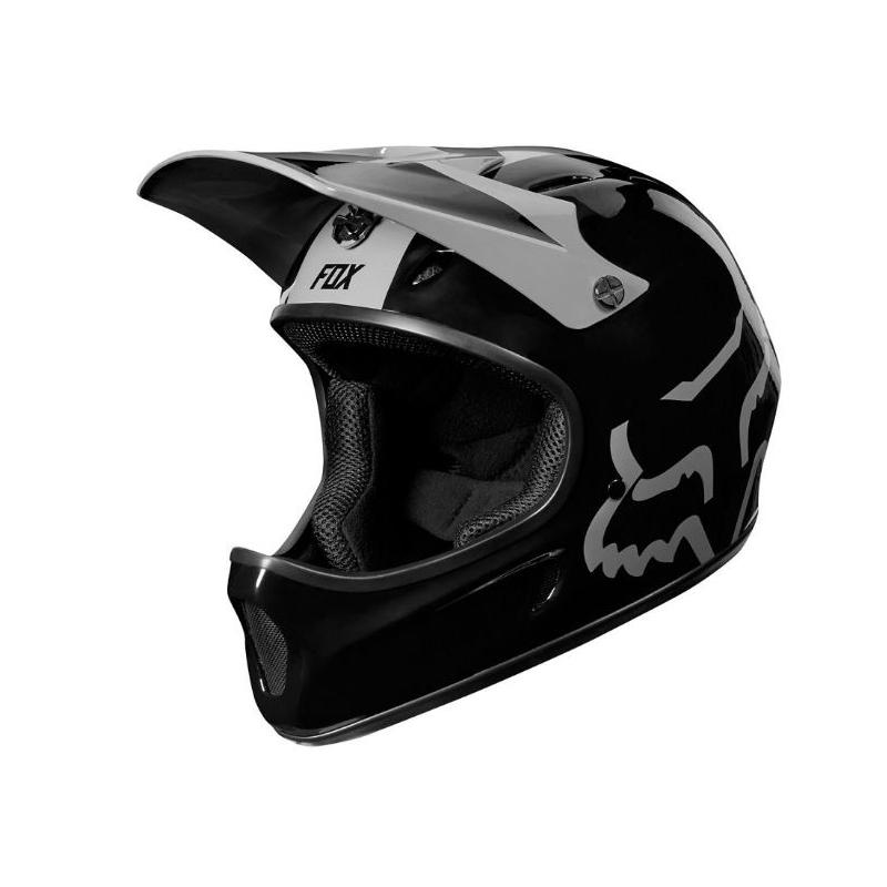 KIIVER BMX FOX RAMPAGE MUST/HALL