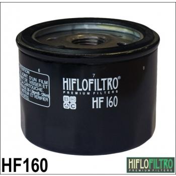 ÕLIFILTER HF160 BMW