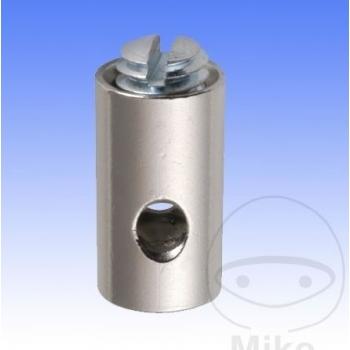 TROSSI NIPPEL 10mm 2mm TROSS
