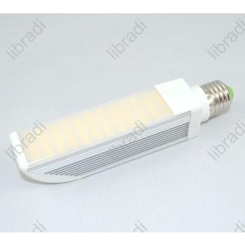 LED PIRN E27 12W 230V SUUNATUD VALGUS