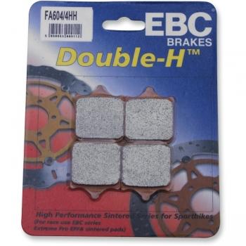 FA604/4HH - PIDURIKLOTSID EBC FA604/4HH