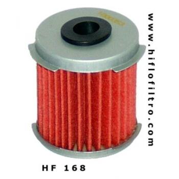 ÕLIFILTER HF168 DAELIM
