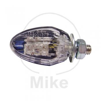 SUUNATULED LED MINI 33X20X21MM PAAR