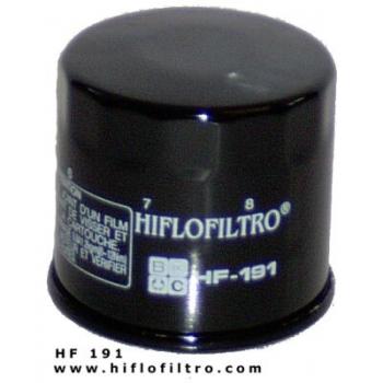 ÕLIFILTER HF191 TRIUMPH