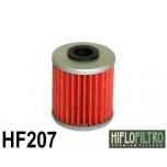 ÕLIFILTER HF207 (SOBIB KA BETA 4T 07-10)