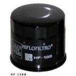 ÕLIFILTER HF138 MUST