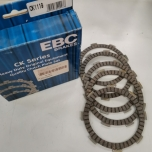 SIDURILAMELLID EBC CK1119