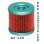 ÕLIFILTER HF139