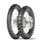 REHV 90/100-16 52M TT DUNLOP GEOMAX MX3S