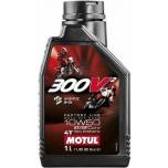 MOTUL 300V2 FACTORY LINE RR OR 10W50 1L
