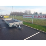 TEMARED HAAGIS CARPLATFORM 5121S 2700KG