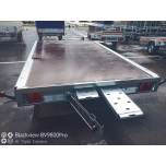 TEMARED HAAGIS CARPLATFORM 3221 1500KG