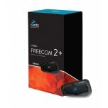 HANDS-FREE CARDO FREECOM 2 +