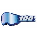 KROSSIPRILLID 100% ACCURI 2 BLUE MIRROR