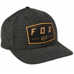 MÜTS FOX BADGE FLEXFIT