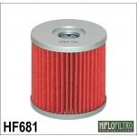 ÕLIFILTER HF681 HYOSUNG
