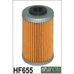 ÕLIFILTER HF655 HUSABERG KTM