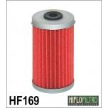 ÕLIFILTER HF169 DAELIM