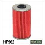 ÕLIFILTER HF562 KYMCO 125