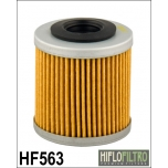 ÕLIFILTER HF563 APRILIA DERBI HUSQVARNA