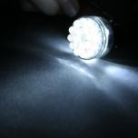 LED PIRN 6V BAY15D 2 NIITI PARK JA PIDUR 1 TK.