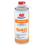 KÜLMUTUS AEROSOOL NB COOL, S40, -52C 400ML